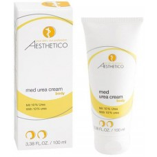 MED UREA CREAM 100 mL - BODY - AESTHETICO