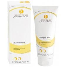 SHAMPOO MED  200 mL - HEAD - AESTHETICO