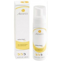 ACTIVE FOAM 200 mL - FACE - AESTHETICO