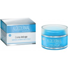 CREMA ANTI-AGE 50 mL - ALOEDERMAL