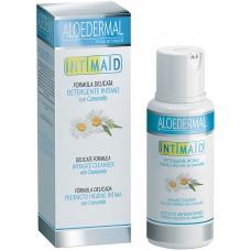 INTIMAID CON CAMOMILLA - ALOEDERMAL