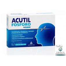 ACUTIL FOSFORO - ANGELINI