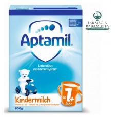 APTAMIL KINDERMILCH 600g 1 VJEC+