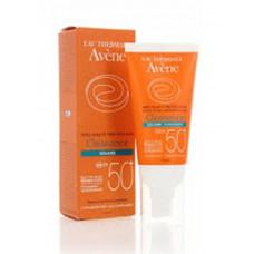 CLEANANCE SOLARE SPF 50+ - 50 mL - AVENE