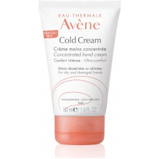 COLD CREAM CONCENTRATED HAND CREAM 50 mL - AVENE