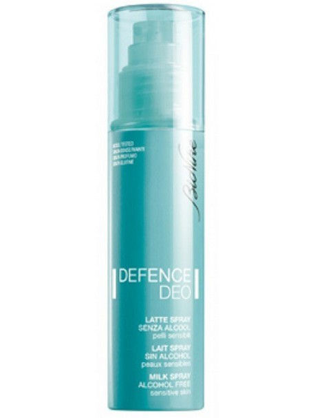 DEFENCE DEO LATTE SPRAY 100 mL - BIONIKE