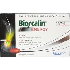 TABLETA BIOSCALIN® ENERGY - CAPELLI UOMO 30 TABLETA - GIULIANI