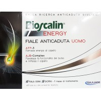Bioscalin® Energy Fiale X 10 FLAKON - GIULIANI
