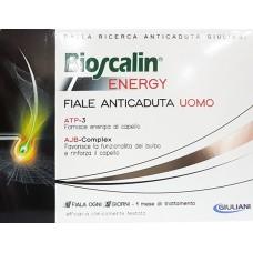 Bioscalin® Energy Fiale X 10 FLAKON - GIULIANI