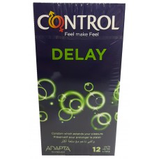 PROFILAKTIK CONTROL DELAY X 12 COPË