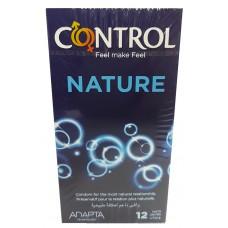 PROFILAKTIK CONTROL NATURE X 12 COPË