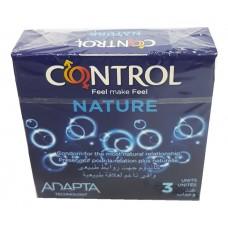 PROFILAKTIK CONTROL NATURE X 3 COPË