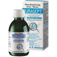 CURASEPT ADS® 212 COLLUTORIO 0.12% CHX (200 ML) - 200 mL - SHPLARËS GOJE