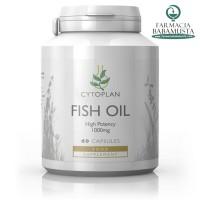 FISH OIL HIGH POTENCY 1000 mg - CYTOPLAN