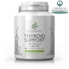 THYROID SUPPORT x 60 VEGAN CAPSULES - CYTOPLAN