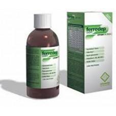 FERRODEP® SCIROPPO 150 mL - ERBOZETA