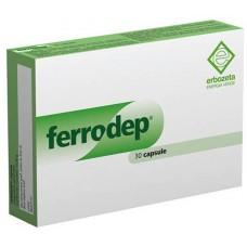 FERRODEP® X 30 KAPSULA - ERBOZETA