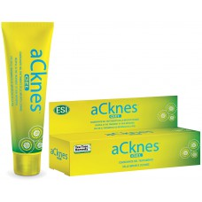 ACKNES GEL 25 mL - TEA TREE REMEDY - ESI