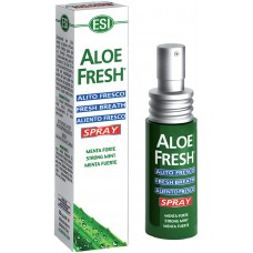 ALOE FRESH ALITO FRESCO - MENTA FORTE 15 mL - ESI