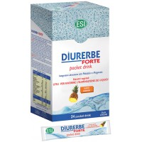 DIURERBE FORTE POCKET DRINK X 24 POCKET 20 mL - ESI