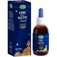 ERBE DELLA NOTTE GOCCE 50 mL - ESI