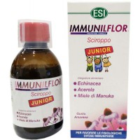 IMMUNILFLOR SCIROPPO JUNIOR 180 mL - ESI