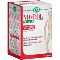 NO DOL CAPSULE X 60 KAPSULA - ESI