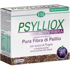 PSYLLIOX ACTIV FIBRA x 20 BUSTINA - ESI