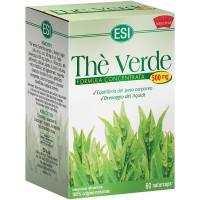 THE VERDE X 60 NATURCAPS 500 mg - ESI