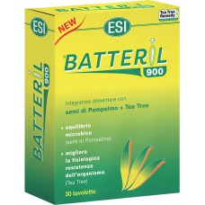 BATTERIL 900 X 30 TABLETA - ESI