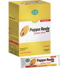 PAPPA REALE 1000 x 16 POCKET DRINK - ESI