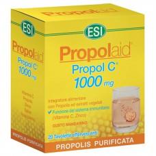 PROPOL C 1000 mg - PROPOLAID - ESI