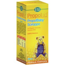 PROPOLBABY SCIROPPO 180  mL - PROPOLAID - ESI