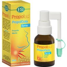 PROPOLGOLA SPRAY 20 mL - PROPOLAID - ESI