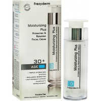 MOISTURIZING PLUS AGE 30+ FACE CREAM 50 mL - FREZYDERM