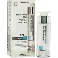 MOISTURIZING PLUS AGE 30+ FACE CREAM 50 mL - FREZYDERM