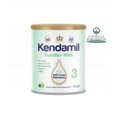 KENDAMIL 3 TODDLER MILK - 400 g QUMËSHT PËR BEBE 0-6 MUAJSH