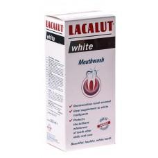 LACALUT WHITE MOUTHWASH 300 mL - LACALUT
