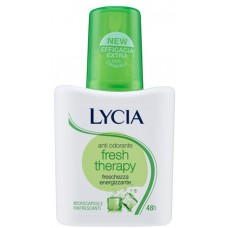 ANTI ODORANTE FRESH THERAPY 75 mL VAPO 48h - LYCIA