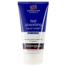 HAND CREAM FAST ABSORBING 75 mL - KREM DUARSH - NEUTROGENA