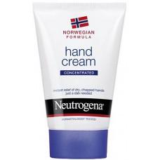 HAND CREAM CONCENTRATED 50 mL - KREM DUARSH - NEUTROGENA