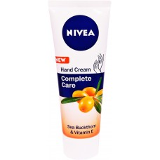 HAND CREAM WITH SEA BUCKTHORN & VITAMIN E 75 mL - NIVEA