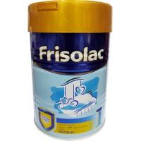 FRISOLAC 1 400 g - QUMËSHT FORMULË 0-6 MUAJSH - NOY NOY