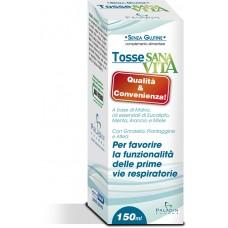 TOSSE SANAVITA  150 mL - PALADIN PHARMA