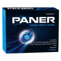 PANER X 30 TAB - PHARMACY