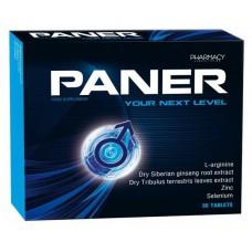 PANER X 30 TAB - PHARMACY