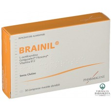 BRAINIL x 30 TABLETA - PHARMALINE
