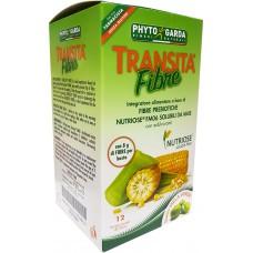 TRANSITA FIBRE X 12 BUSTINA ME 8 g FIBRA SECILA - PHYTO GARDA