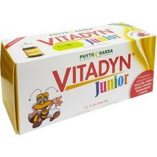 VITADYN ® JUNIOR X 10 FLAKON - PHYTO GARDA