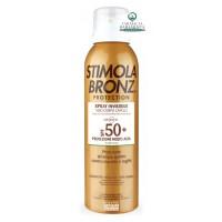 STIMOLA BRONZ SPRAY SOLAR INVISIBILE SPF 50 - PHYTO GARDA